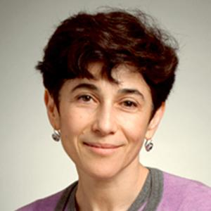 Anna Rozenshtein