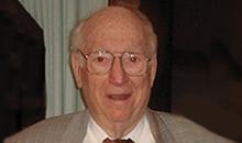 Daniel N. Beshers