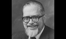 Herbert Goldstein (1922-2005)
