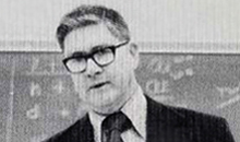 William W. Havens Jr. (1920-2004)